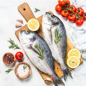 West Sea Food